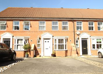 Thumbnail 2 bed terraced house for sale in Padstow Close, Orpington
