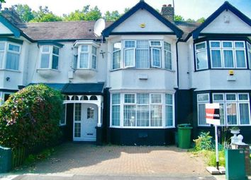Thumbnail 3 bed terraced house for sale in Royston Gardens, Ilford