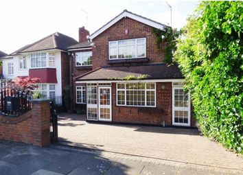 4 bed detached house for sale in Winchmore Hill Road, Winchmore Hill N21