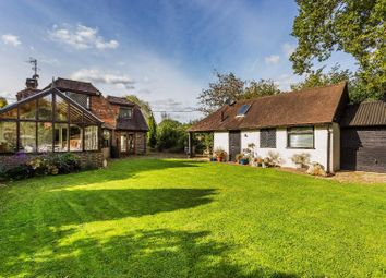 Thumbnail 4 bedroom detached house for sale in Walliswood, Dorking, Surrey