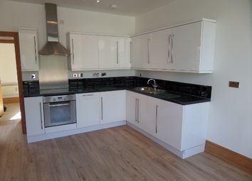 Thumbnail 1 bed flat to rent in Cheltenham Road, Kingsholm, Gloucester