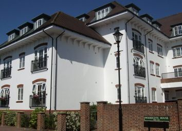 Thumbnail 2 bed property to rent in Middle Village, Bolnore Village