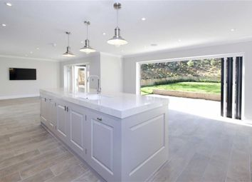 Thumbnail 5 bed detached house for sale in Oakleigh, Sevenoaks, Kent