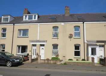 Thumbnail 2 bed terraced house for sale in Watsons Terrace, Prospect, Wigton