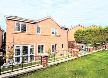 Thumbnail 4 bed detached house for sale in Ravenshaw Close, Barnsley