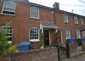 Thumbnail 2 bed terraced house to rent in Angel Street, Hadleigh, Ipswich