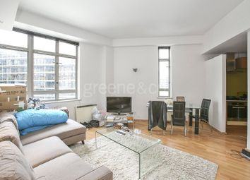 Thumbnail 1 bedroom property to rent in Lawrence House, 238 City Road, London