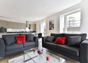 Thumbnail 1 bedroom flat for sale in Vitruvian Court, 7 Rolling Mills Mews, London, Greater London