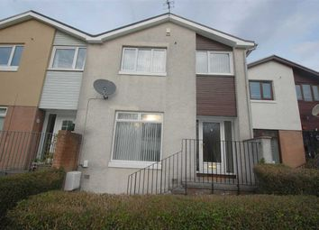 Thumbnail 3 bed terraced house for sale in Evandale Court, Glenrothes