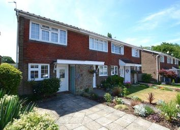 Thumbnail 2 bed end terrace house for sale in Rivermede, Bordon