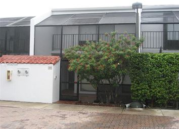 Thumbnail 2 bed town house for sale in 350 Grapetree Dr, Key Biscayne, Florida, United States Of America