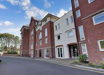 Thumbnail 2 bed flat to rent in Sanford Court, Sunderland