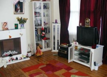 Thumbnail 4 bedroom flat to rent in Portland Rise, London