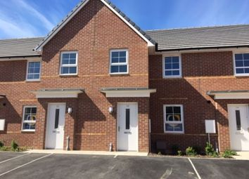 Thumbnail 3 bed terraced house for sale in Cae Brewis, Boverton, Llantwit Major