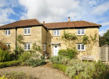 Thumbnail 5 bedroom cottage for sale in Holton, Oxfordshire