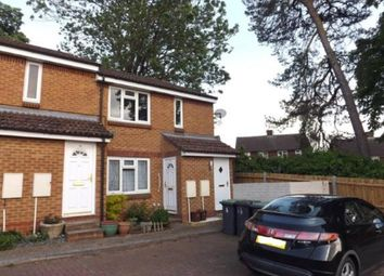Thumbnail 1 bed maisonette for sale in Lipscomb Drive, Flitwick, Beds, Bedfordshire