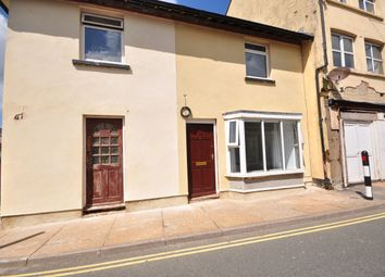 Thumbnail 2 bed semi-detached house to rent in St. Johns Road, Sandown