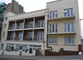 Thumbnail 3 bedroom flat for sale in 16, Warrior Square, St Leonards-On-Sea, East Sussex