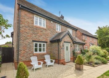 Thumbnail 5 bed detached house for sale in Crendon Road, Shabbington, Aylesbury