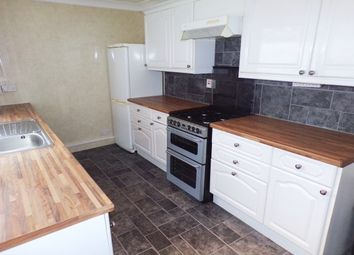 Thumbnail 3 bed terraced house to rent in Hollyhurst Road, Darlington