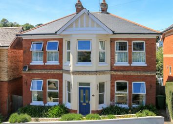Thumbnail 4 bed detached house for sale in Haldon Avenue, Teignmouth