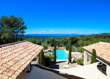 Thumbnail 4 bed villa for sale in Tourtour, Provence-Alpes-Côte D'azur, France