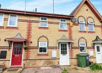 Thumbnail 2 bedroom terraced house for sale in Blaise Place, Grangetown, Cardiff