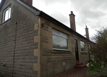 Thumbnail 3 bed detached house to rent in Pickletullum Road, Perth