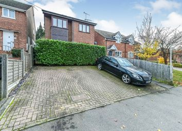 Thumbnail 1 bed maisonette for sale in White Hedge Drive, St.Albans