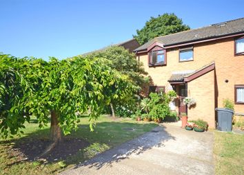 Thumbnail 3 bed end terrace house for sale in Snowy Fielder Waye, Isleworth