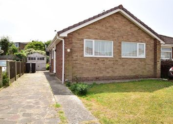 Thumbnail 2 bed semi-detached bungalow for sale in Millfield Road, Ramsgate, Kent
