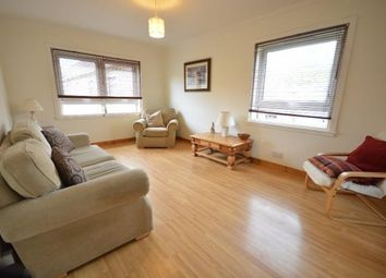 Thumbnail 1 bed flat for sale in Mill Crescent, Newmilns