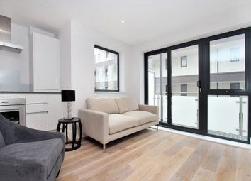 Thumbnail 1 bed flat to rent in Linea Court, Bow