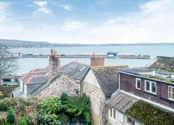 Thumbnail 2 bed flat for sale in Chapel Street, Penzance, Cornwall