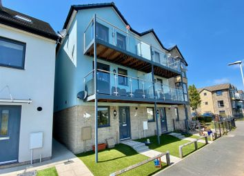 Thumbnail 4 bed end terrace house for sale in Barton Road, Plymstock, Plymouth