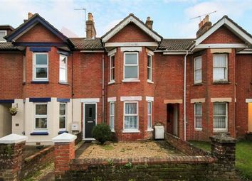 Thumbnail 3 bedroom terraced house to rent in Courthill Road, Parkstone, Poole