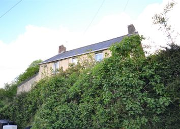 Thumbnail 2 bed detached house for sale in Cwmfelin Mynach, Whitland