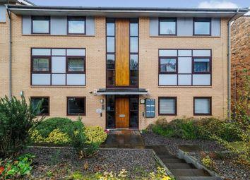 2 bed flat for sale in Sugarcane Court, Millers Green, Nottingham, Nottinghamshire NG2