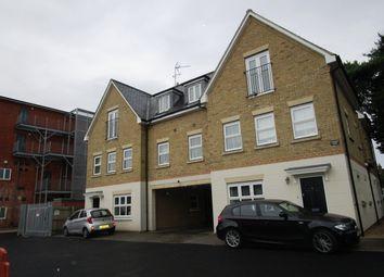 Thumbnail 1 bedroom flat to rent in Brocket Road, Hoddesdon