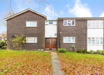 Thumbnail 2 bed flat for sale in Shepeshall, Lee Chapel North, Essex
