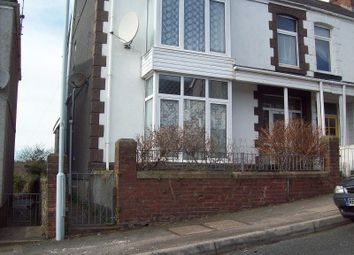 Thumbnail 1 bed property to rent in Sketty Avenue, Swansea, .