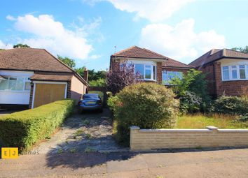 Dacre Gardens, Chigwell IG7. 3 bed detached bungalow