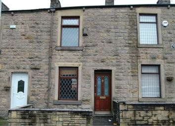 Thumbnail 2 bed terraced house to rent in Hobart Street, Bolton