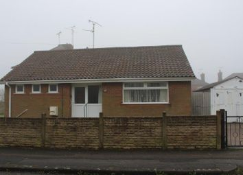 Thumbnail 2 bed detached bungalow for sale in Bulwer Road, Kirkby-In-Ashfield, Nottingham
