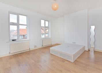 Thumbnail 3 bedroom flat to rent in All Souls Avenue, London