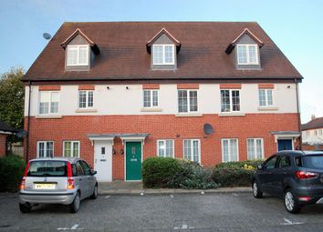 Thumbnail 3 bed property for sale in Flax Close, Alcester