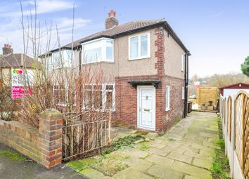 Thumbnail 3 bed semi-detached house for sale in Hawthorn Grove, Rodley, Leeds