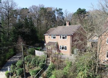 4 bed detached house for sale in Hampstead Norreys Road, Hermitage, Thatcham RG18