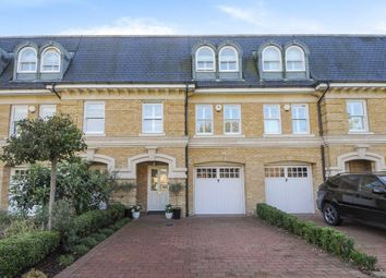 Thumbnail 5 bed property for sale in Langdon Park, Teddington