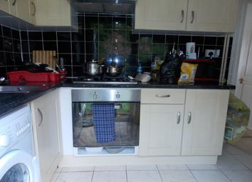 Thumbnail 1 bed property to rent in Whiting Avenue, Barking